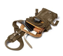 National Geographic The Africa Small Sling Bag (NG A4567)