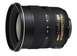 Nikon Nikkor 12-24mm F/4.0G AF-S ED-IF DX