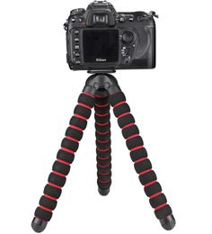 AccPro LARGE SQ-801 Octopus / Gorillapod -jalusta