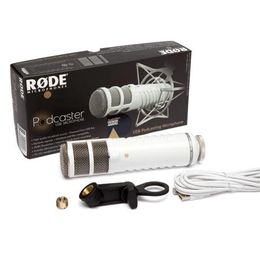 RODE Podcaster USB mikrofoni