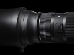 Sigma 150-600mm f/5-6.3 DG OS HSM Sports, Canon