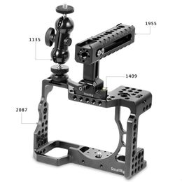 SmallRig Camera Cage Kit for Sony A7RIII/A7III 2103
