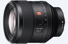 Sony FE 85mm f/1.4 GM (ns. G-master) SEL85F14GM