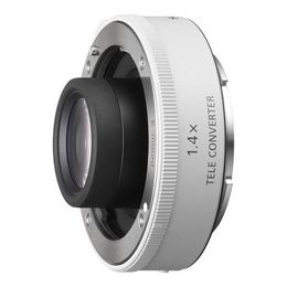 Sony SEL14TC 1.4x telejatke e-mount runkoon