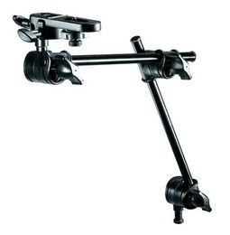 Manfrotto Single Arm 196B-2 Black 2 Secion