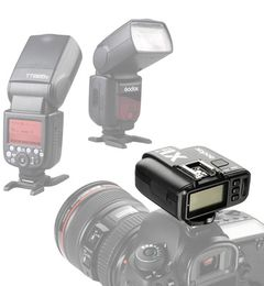 GODOX TT685S 2.4GHz TTL / HSS Radio Speedlite for Sony