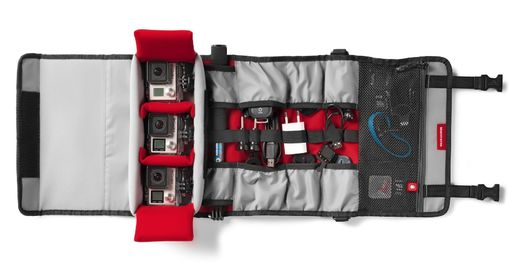 Manfrotto Off Road Roll Organizer