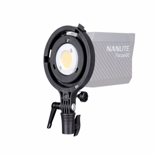 Bowens Adapter for Nanlite Forza 60 LED