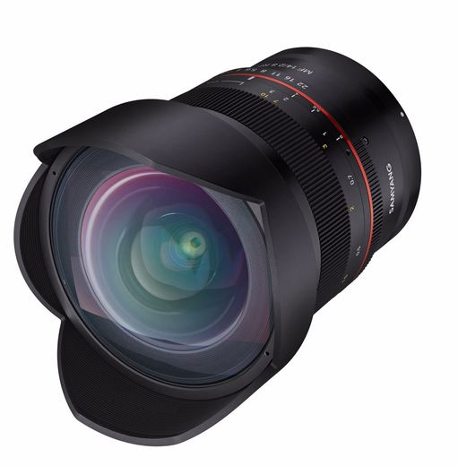 Samyang MF 14 mm f/2,8 Z (Nikon Z-mount)