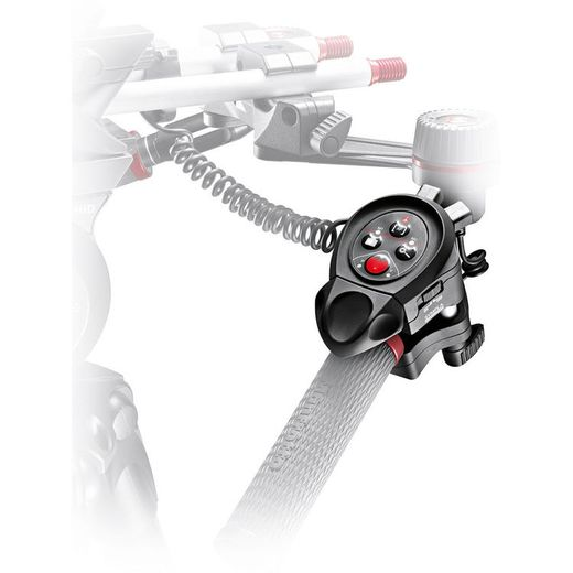 Manfrotto MVR911ECCN Clamp-On Remote Control for Canon DSLRs