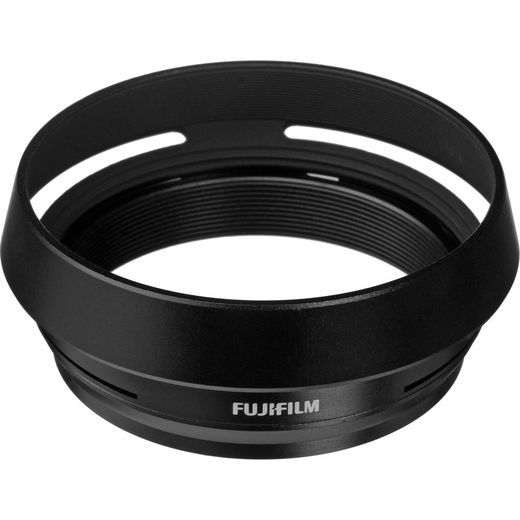 FUJIFILM LH-100 Lens Hood and Adapter Ring, MUSTA