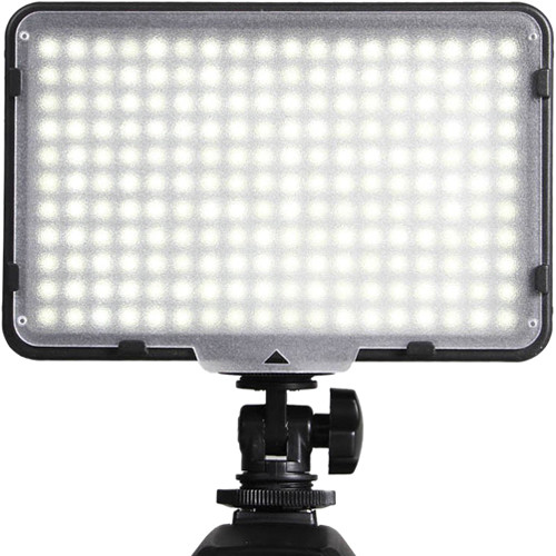 Phottix Video LED light 168A