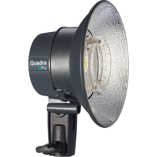 Elinchrom Quadra Pro Flash Head