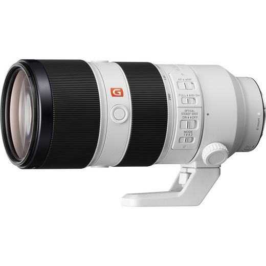 Sony FE 70-200mm F2,8 GM OSS (ns. G-master) SEL70200GM