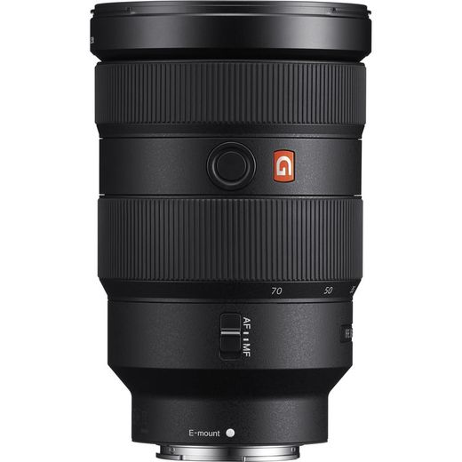 Sony FE 24-70mm F2,8 GM (ns. G-master) SEL2470GM
