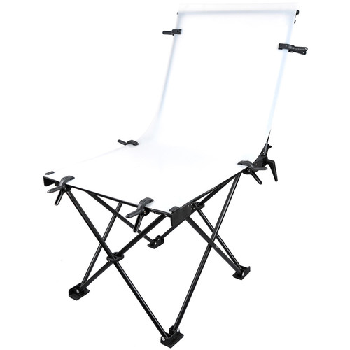 Godox/Quadralite Photo Table FPT-60  (kuvauspöytä 60X130cm)