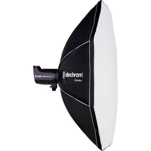 Elinchrom Rotalux Octa Softbox 135cm (26647) Elinchrom White Deflector Set