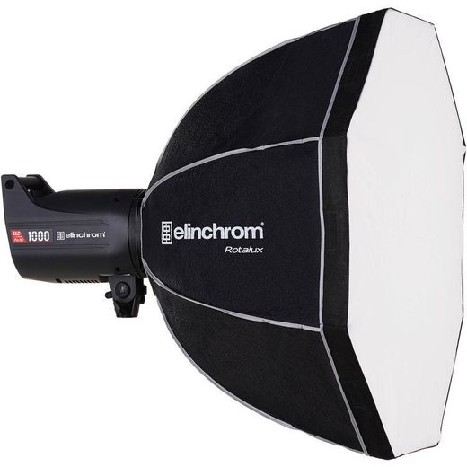 Elinchrom Rotalux 70cm Deep Octabox (26650) + Deflector Set