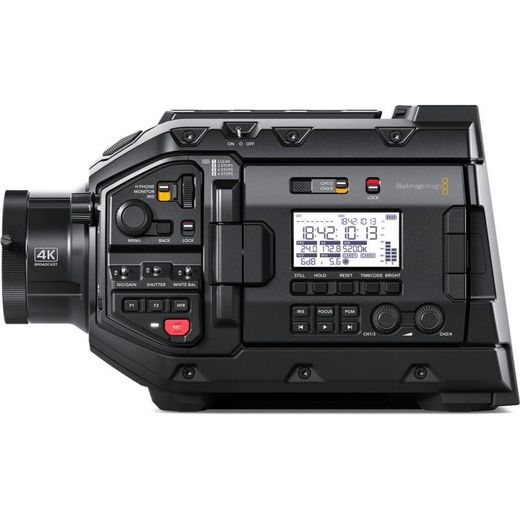 Blackmagic Design Blackmagic URSA Broadcast