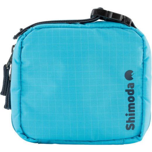 Shimoda Accessory Case Small, River Blue