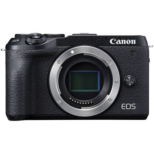 Canon EOS M6 Mark II + EF-M 11-22mm f/4-5.6 IS STM
