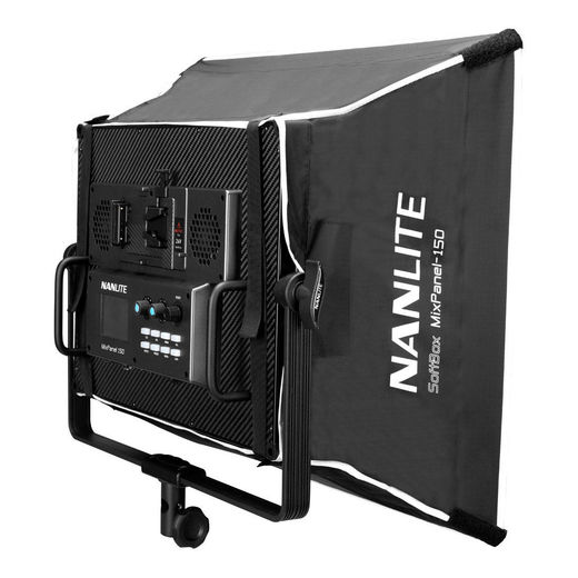 NANLITE SB-MIX150 SOFT BOX FOR MIXPANEL