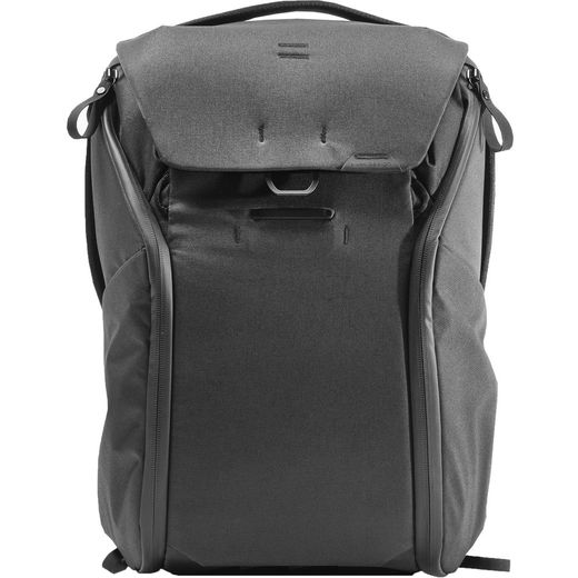 Peak Design Everyday Backpack v2 (20L, Black)