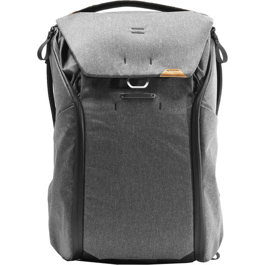 Peak Design Everyday Backpack v2 (30L, Charcoal)
