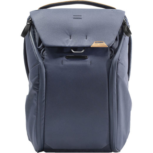 Peak Design Everyday Backpack v2 (30L, Midnight)