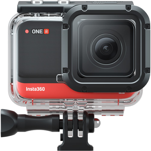 Insta360 One R Dive Case