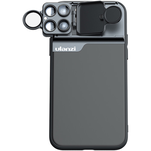 ULANZI U-Lens All-in-one Lens Case, Apple iPhone11 Pro