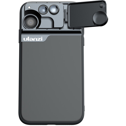 ULANZI U-Lens All-in-one Lens Case, Apple iPhone11
