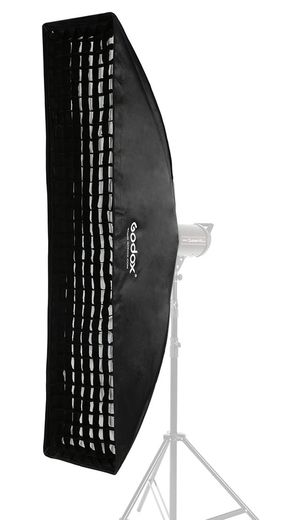 "Godox 14""x 63"" Strip Softbox Bowens (35x160cm)"