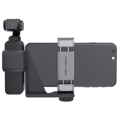 PGYtech Osmo Pocket Phone Holder set