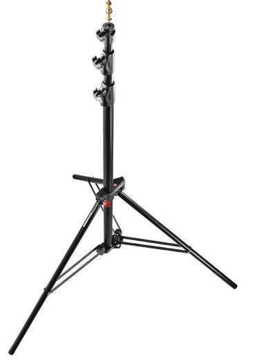 Manfrotto 1005BAC Air studiojalusta (light stand) 118-278cm