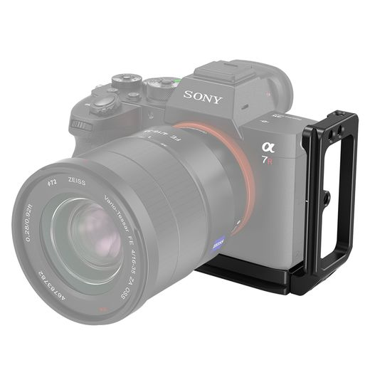 SmallRig L-Bracket for Sony Alpha 7R IV and A9 II 2939
