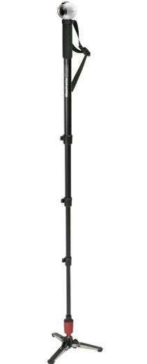 Manfrotto 360-View VR-monopod