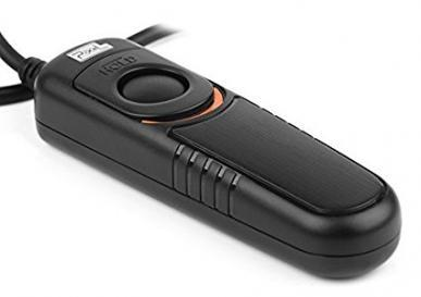 Pixel RC-201/L1 Cable Shutter Release for Panasonic