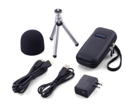 Zoom Q2HD Accessory Pack (APQ-2HD)