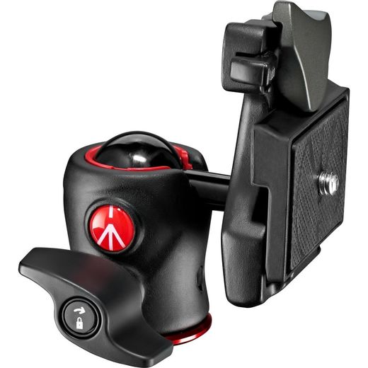 Manfrotto MH490-BH Center Ball Head (kuulapää)