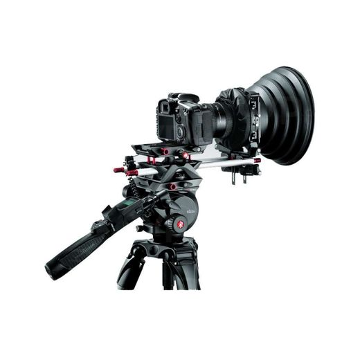Manfrotto MVA512WK-1 SYMPLA Flexible Mattebox System - Complete Kit