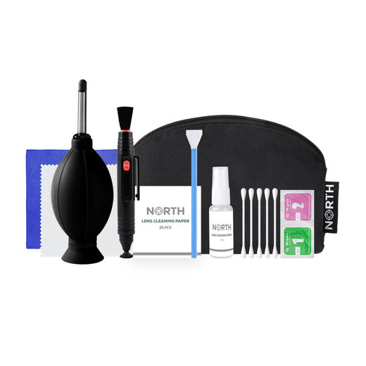 North Camera Cleaning Kit Pro (APS-C)