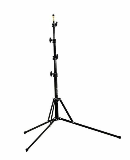 PHOTTIX P200 MKII COMPACT LIGHT STAND