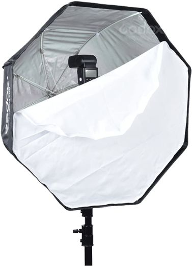 Godox Speedlite Octagon Softbox 95cm SB-UBW (umbrella style)