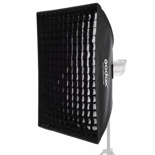 Godox Quick Box / Speedbox for Bowens / Elinchrom 90x90cm