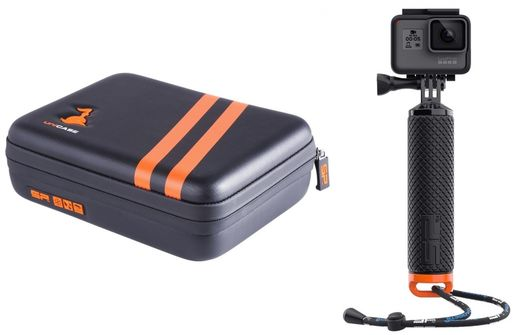 SP Aqua bundle (POV Aqua Case + POV Dive Buoy)