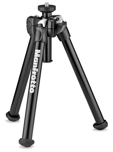 Manfrotto VR Aluminum Base (MBASECONVR)