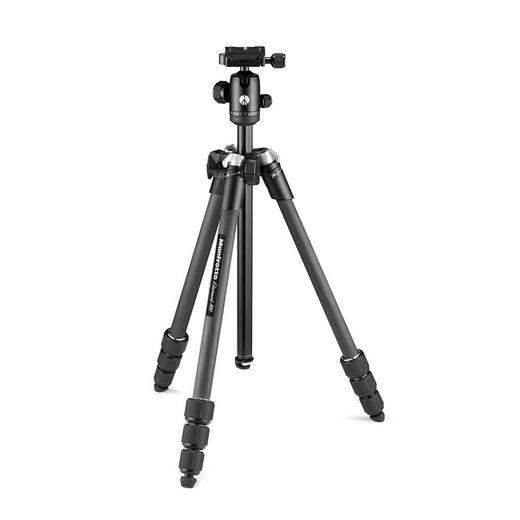 Manfrotto Element MII MOBILE CARBON  ( MKELMII4CFM-BH)