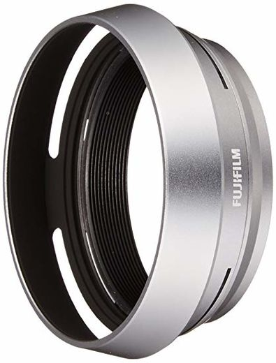 FUJIFILM LH-100 Lens Hood and Adapter Ring, HOPEA