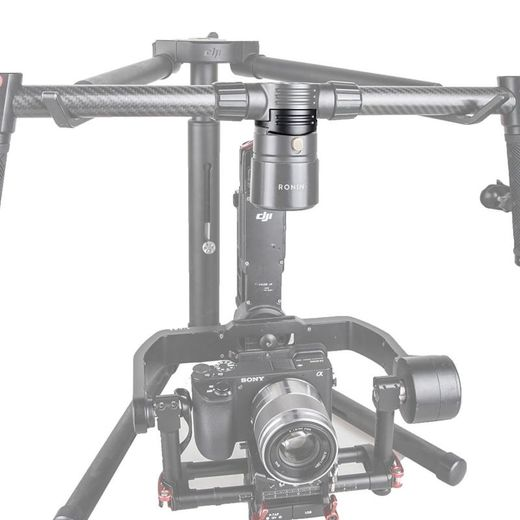 SMALLRIG Mini Quick Plate Mount for DJI Ronin / Ronin-M / Ronin-MX 1682